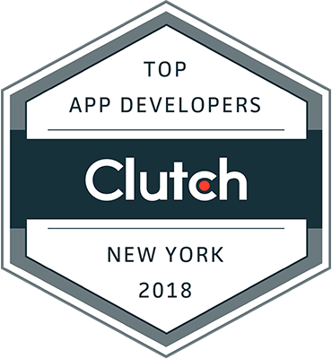 top app developers new york 2018