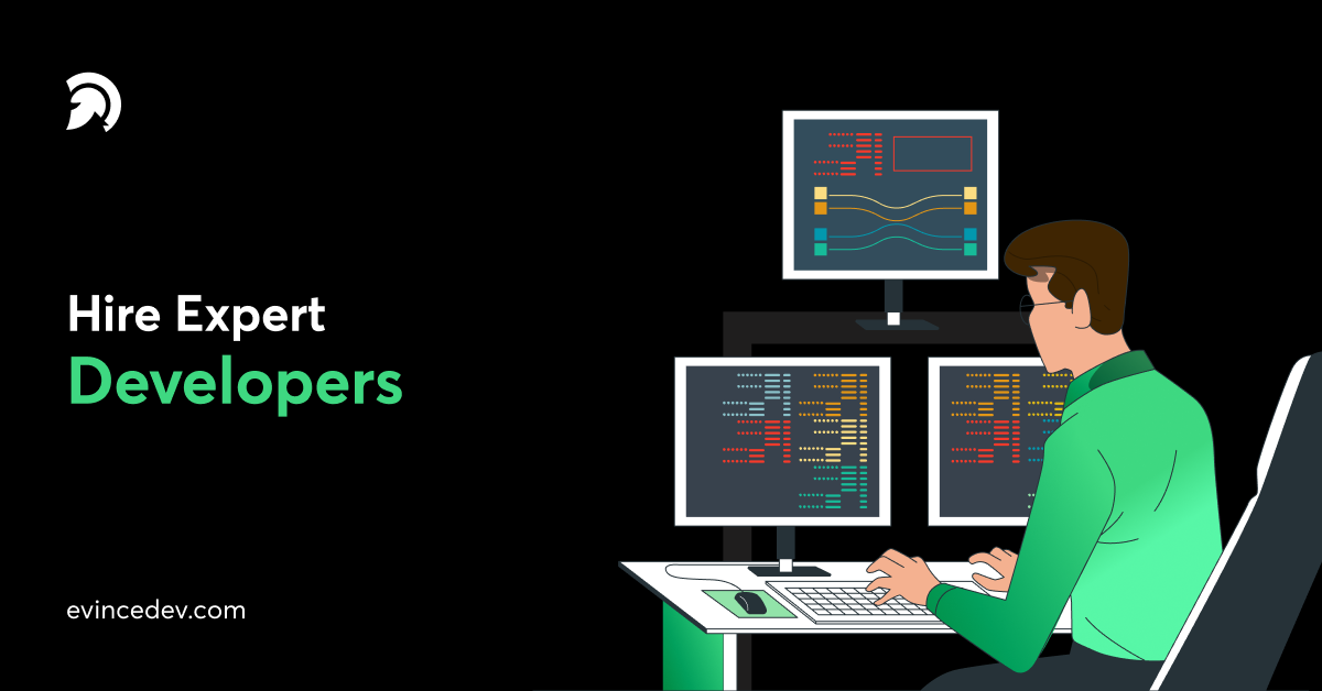 hire expert developers