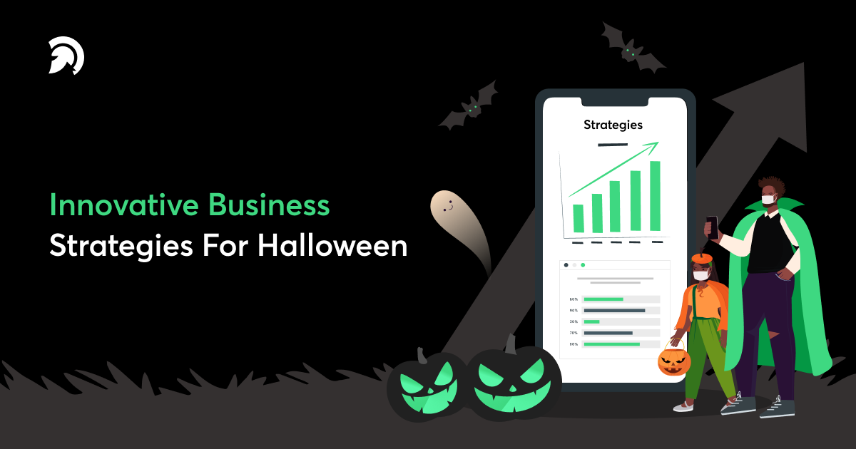 Innovative business strategies for Halloween