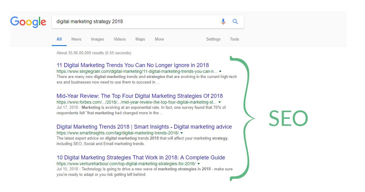 SEO-search-results