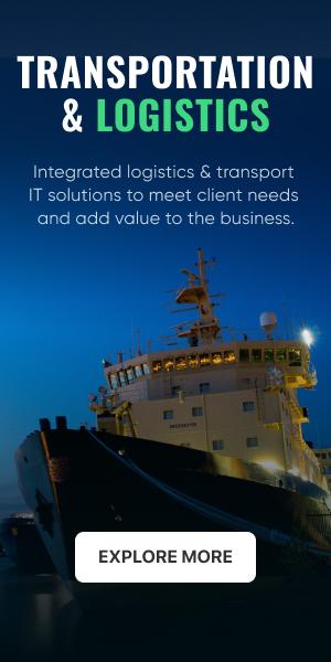 Transportation & Logistics Tech Solution