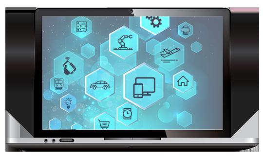 IOT Solutions Provider