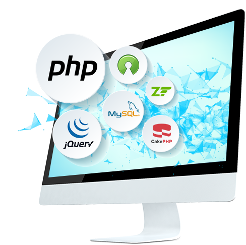 PHP Website Development