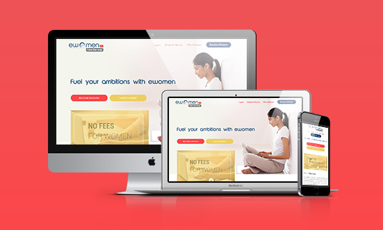 eWomen – Freelance Jobs Online for Indian Women