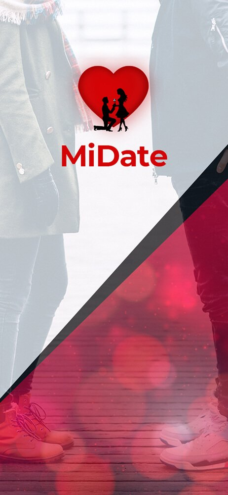 MiDate – Dating app Using Numerology
