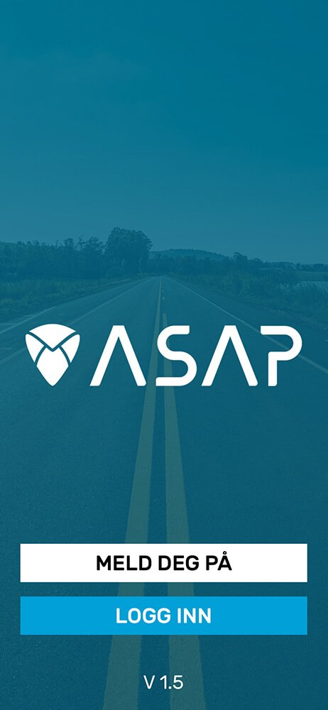 ASAP – The Uber of Transportation