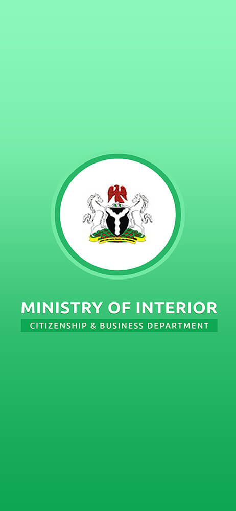 eCitibiz – Ministry of Interior Affairs