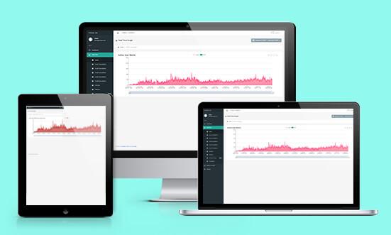 Innosake – Analytics Tool