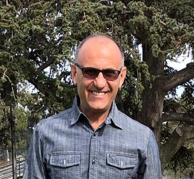 Nader Yair Zohar