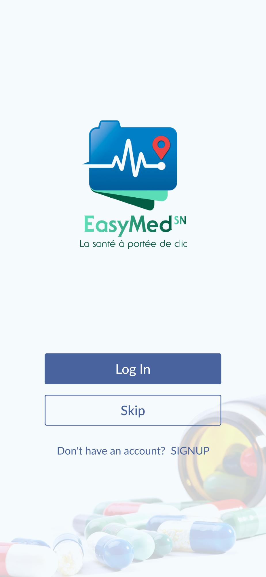 Easy Med