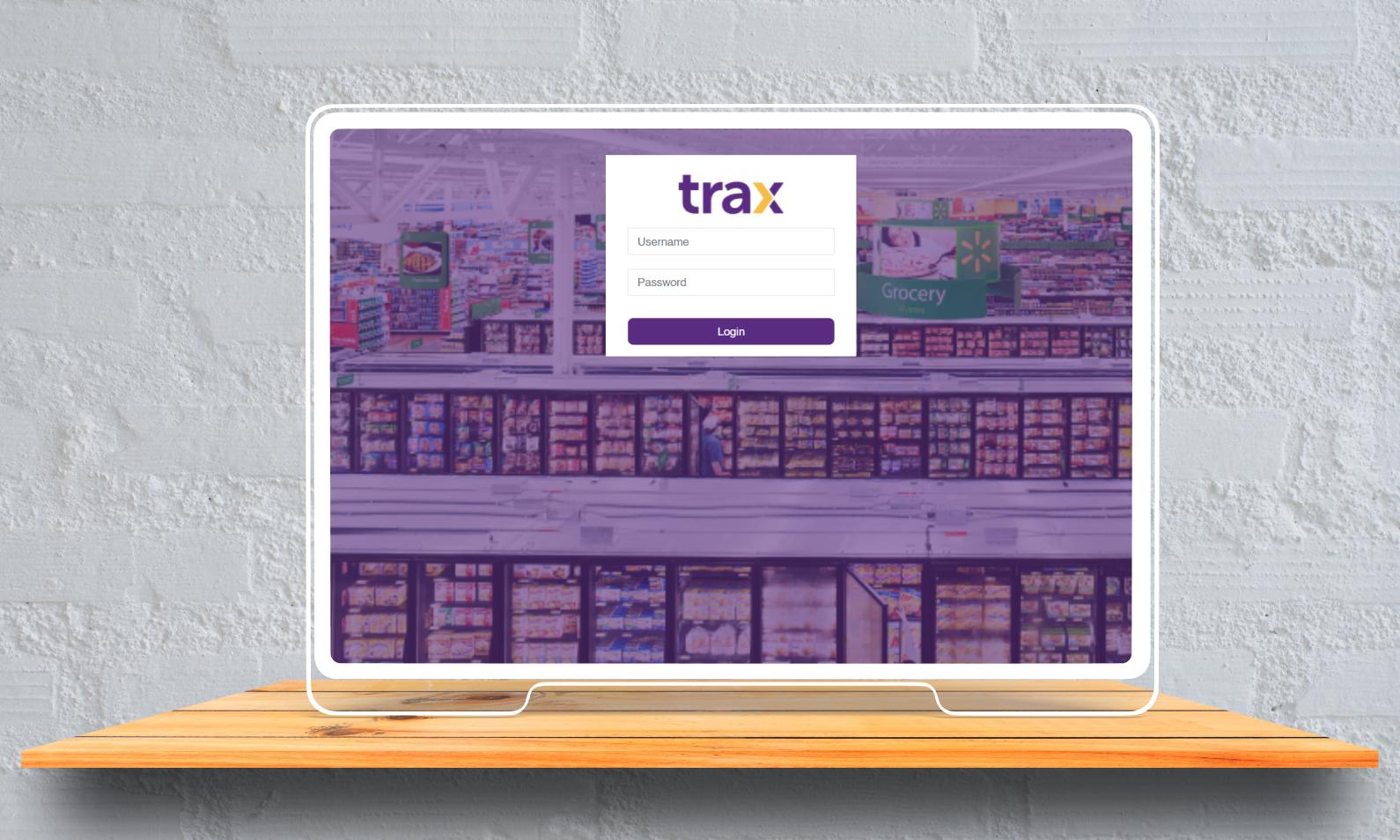 Trax Retail (Qupious)