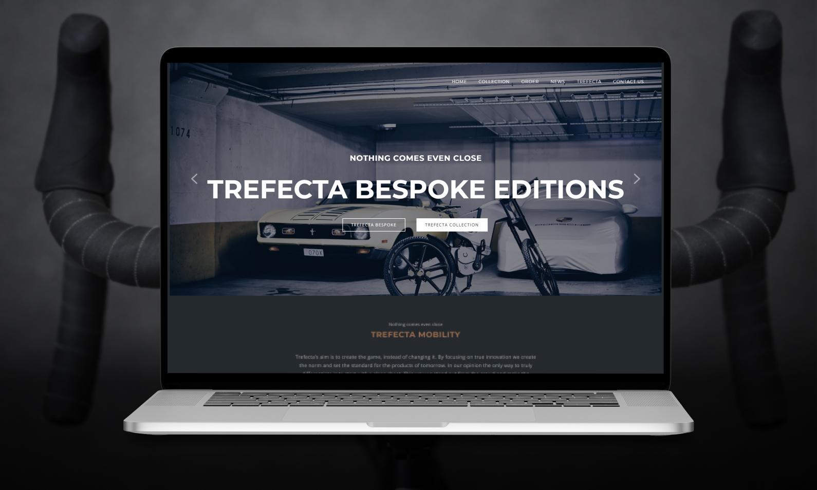 Trefecta